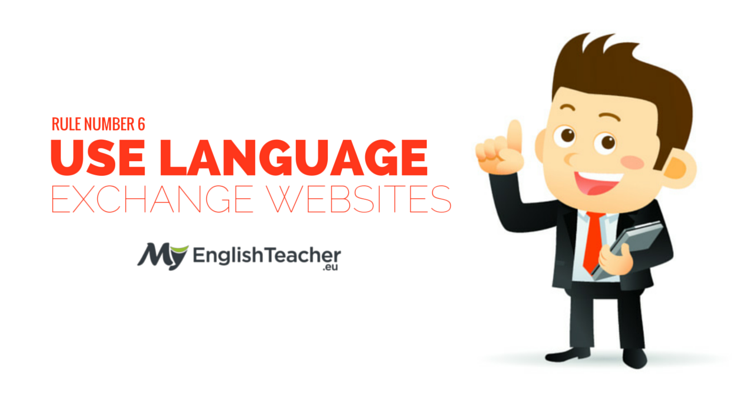 use language exchange websites
