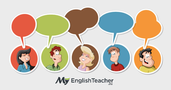 various forms of oral communication in english Communication methods various stakeholders, whether they are customers, employees or the media, are always sending important information to each other at all times oral communication oral communication could be said to be the most used form of communication.