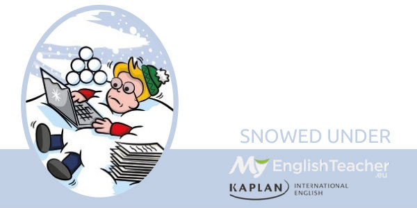 English Idioms And Meanings