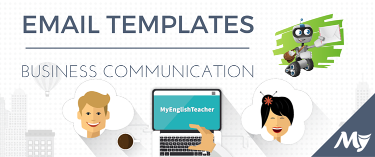 25 Email Templates For Business Communication