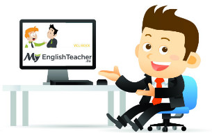 60 min English lessons