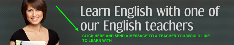 Learn Business English with Private English Teacher Online