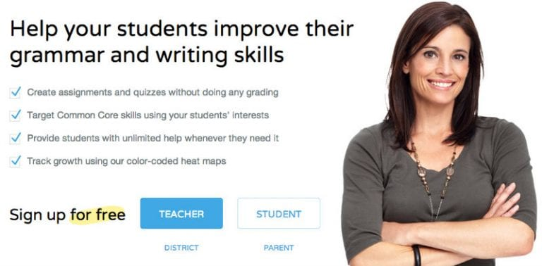 websites to help improve writing skills