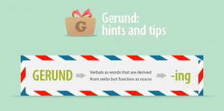 Gerund or How to use -Ing and with what