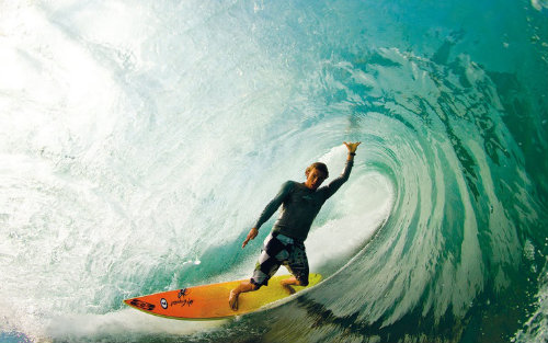 Surf the web to learn English
