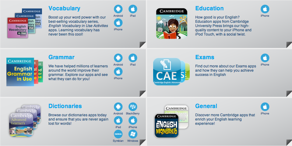 Esl Apps 15 English Language Learning Apps For Iphone And