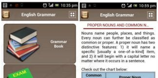 English grammar by zayan