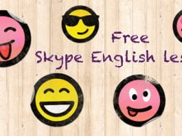 Free English Conversation Lessons Online