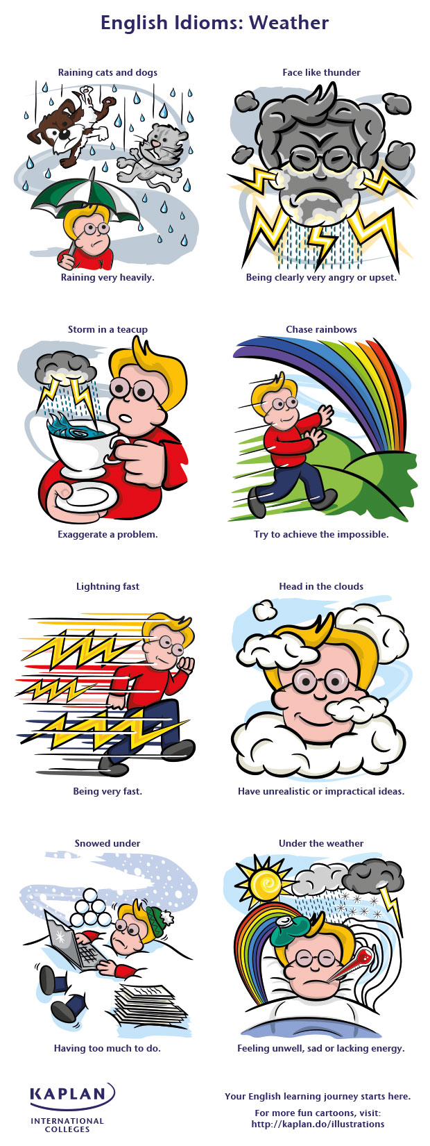 English Idioms Examples Www Pixshark Com Images