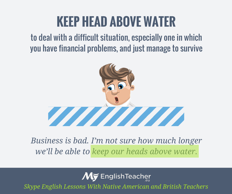 15 Business English Idioms And Phrases In Use Myenglishteacher