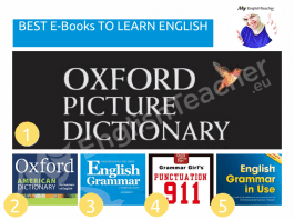 best ebooks to learn english