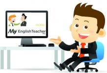 don't give up learning english