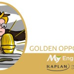 GOLDEN OPPORTUNITY color idiom