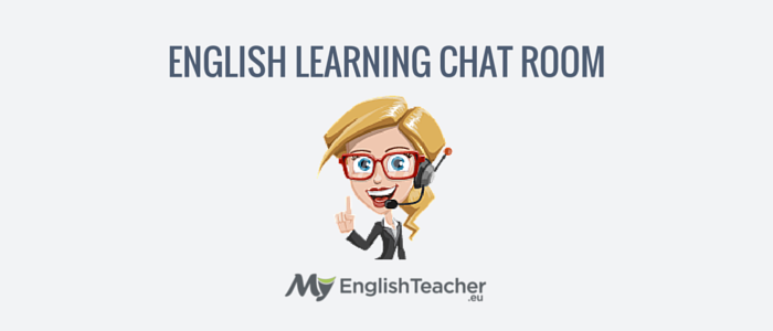 Online Chat Room Learning English