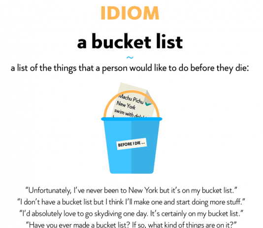 bucket-list-meaning
