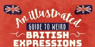 British Expressions