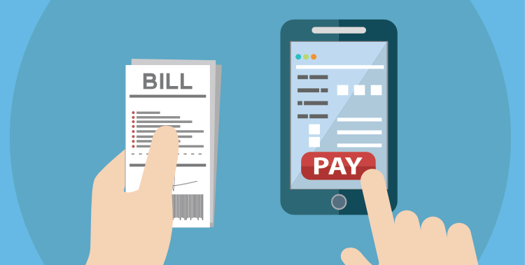difference between invoice and bill invoice definition bill