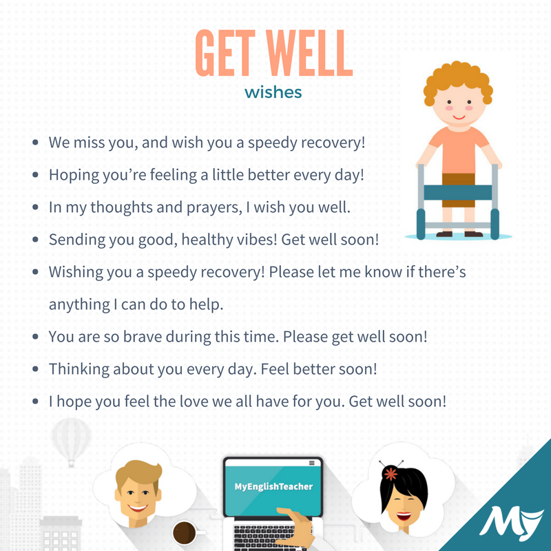 get well wishes 20 ideas for what to write in a get well card