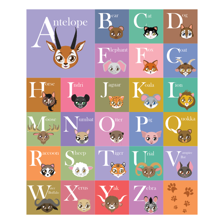 Simple Way To Teach And Learn The Alphabet  Abc Learning