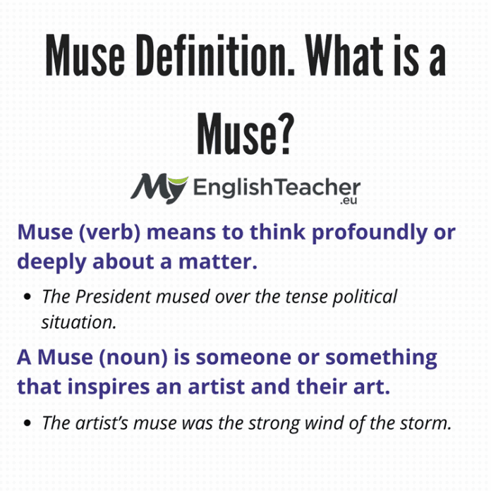 Muse Definition