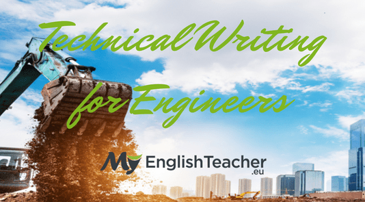 Technical Writing for Engineers