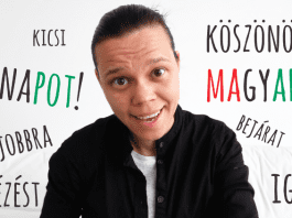 hungarian phrases for travelers