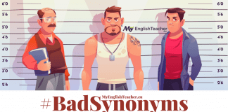 Bad Synonyms. Synonyms for Bad: Terrible, poor, unacceptable, harmful, severe