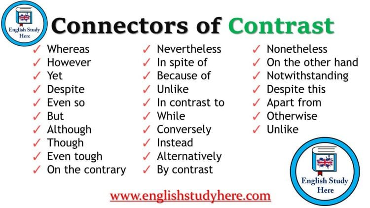 connectors-of-contrast