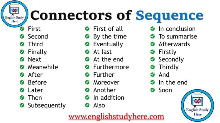 connectors-of-sequence