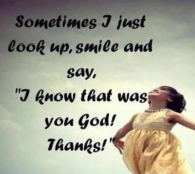 thank you god quotes - MyEnglishTeacher.eu Blog