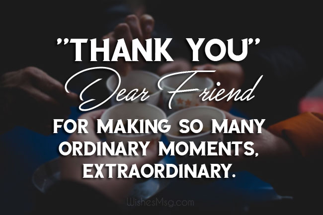 thank you quotes for friends eu blog