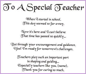 thank you quotes for teachers 8