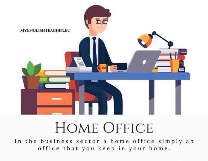 What is home office