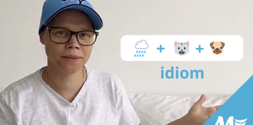 raining-cats-and-dogs-idioms-on-youtube