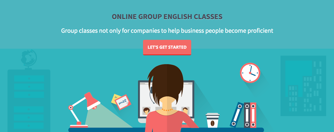 online group